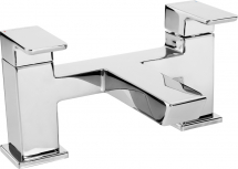 Bristan Cobalt Bath Filler Chrome