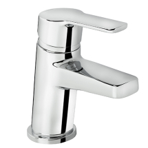 Bristan Pisa Basin Mixer Chrome