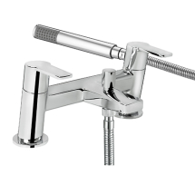 Bristan Pisa Bath Shower Mixer Chrome