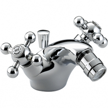 Bristan Regency Bidet Mixer Chrome