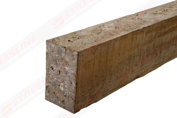 100x65mm Concrete Lintel