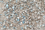 Bulk Bag of 10mm Ballast
