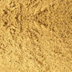 25kg Bag of Yellow Sand