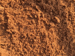 25kg Bag of Red Sand