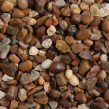 25kg bag of 10mm Gravel