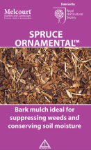 Bulk Bag of Ornamental Bark