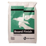 25kg Thistle Board Finish