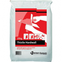 25kg Thistle Hardwall