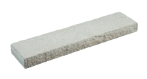 TEXTURED COPING -580x136x50mm - GREY