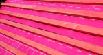 25x50mm JB Red Battens