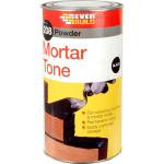 1kg MORTAR POWDER TONE-BLACK