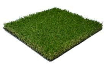 30mm Quest Artificial Grass Yard - Off Roll