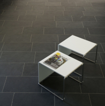 Digby Raven Black Slate 15.28m Patio Pack