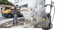 Karcher Xpert One 240V Professional Pressure Washer