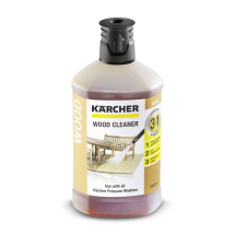 KARCHER 3 in 1 Wood Cleaner