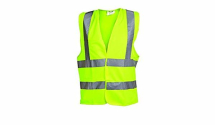 HIGH VIS VEST - LARGE