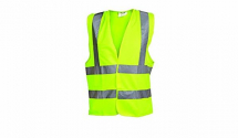 HIGH VIS VEST -  X LARGE
