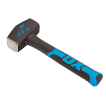 TRADE FIBREGLASS CLUB HAMMER 4LB