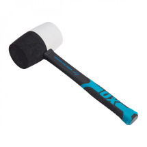 TRADE RUBBER MALLET 32OZ