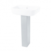 Eseential Orchid Full Pedestal