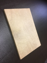 2440X1220X5.5MM FAR EAST PLYWOOD EN636.3 CPD <P>