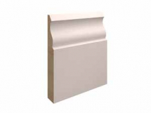 18X69MM MDF OGEE ARCHITRAVE PRIMED <F> (4.2m)