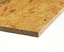 2440X1220X11MM OSB 3 BOARD STERLING ZERO <F>