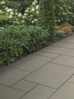 Decorative Patio